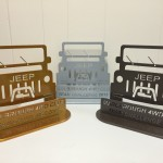 G.E. By Design presents new personalised Trophies